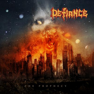 Defiance The Prophecy