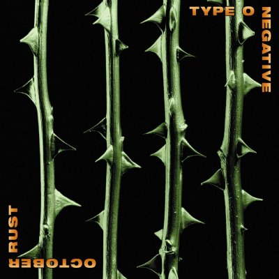 Type O Negative - October Rust (1996)