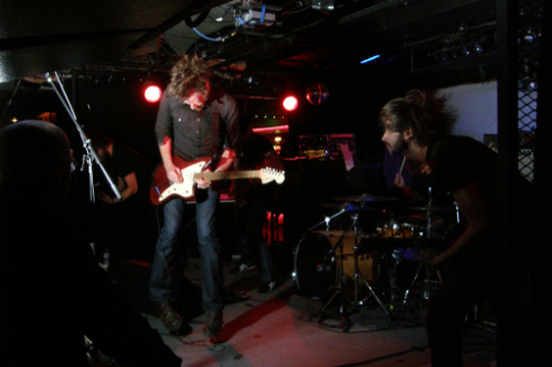 Casapian live in Vancouver
