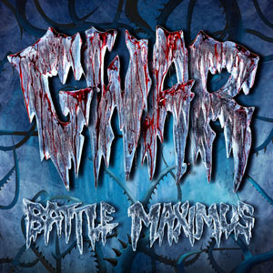 Gwar Battle Maximus