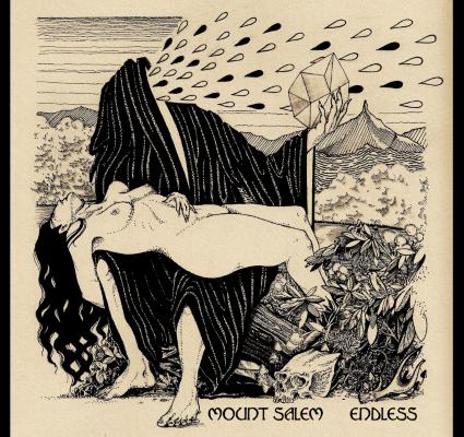 Mount Salem - Endless