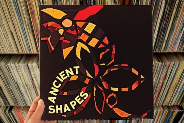 Ancient Shapes
