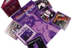 Glenn Hughes – The Official Bootleg Set: Volume Two, 1993-2013