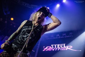 Steel Panther @ Union Hall – June 23rd 2019