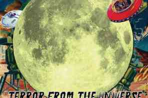 Terror From The Universe – Soundtrack From Beyond The Stars, From The Attic of Lux and Ivy