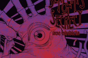 Serpents of Secrecy – Ave Vindicta