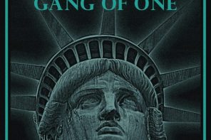 Lenny Lashley's Gang Of One – All Are Welcome LP