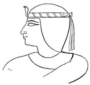 Ancient Egypt, George Rawlinson