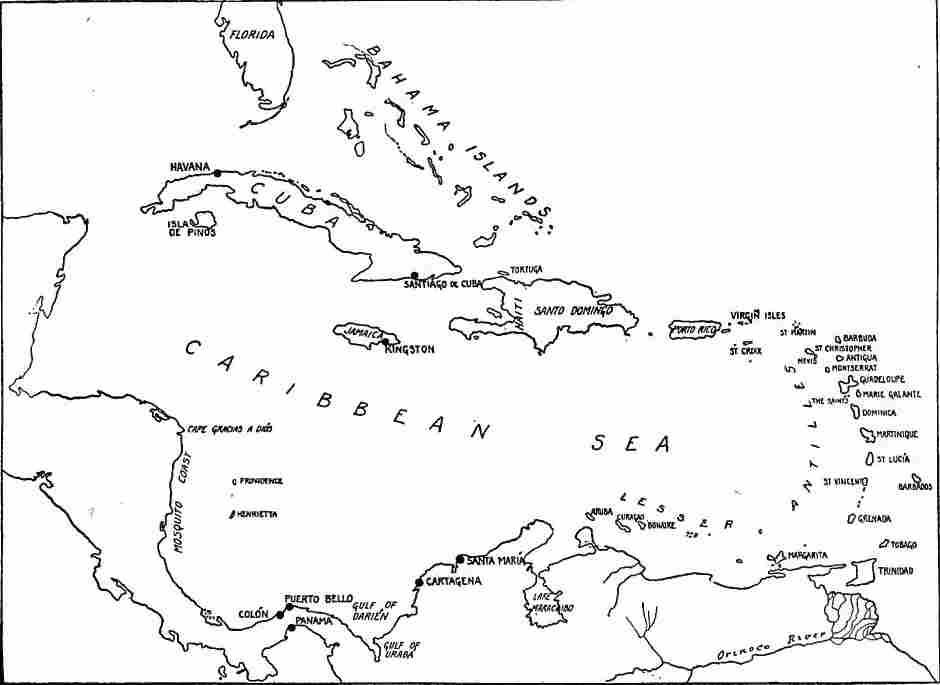 The Colonization of North America, Herbert Eugene Bolton