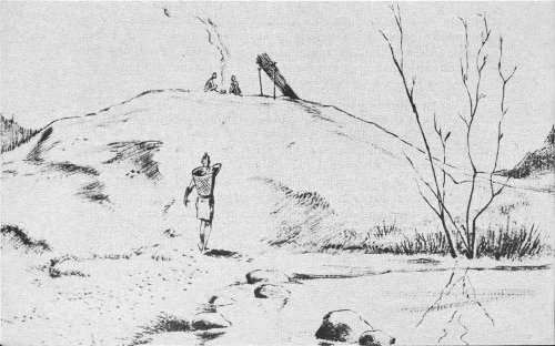 Ocmulgee National Monument. Georgia, G. D. Pope