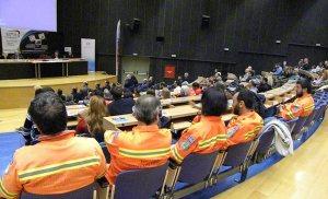 Δελτίο Τύπου :Με μεγάλη επιτυχία πραγματοποιήθηκε η Τελετή Απονομής Πιστοποιήσεων του Σχολείου Εκπαίδευσης Θαλάσσιας Επιβίωσης που πραγματοποιήθηκε στο Δήμο Βάρης Βούλας Βουλιαγμένης