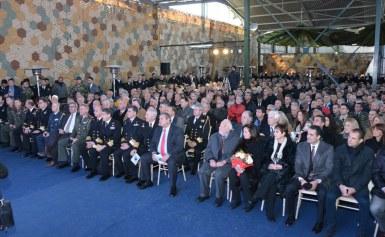60 χρόνια από την ίδρυση της Σχολής Υποβρυχίων Καταστροφών