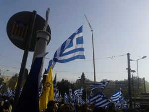 1c18351c11 The Greek people spoke. The Greek people have sent a strong message ...