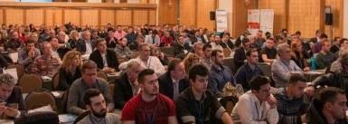 6ο Συνέδριο Security Project :H Ασφάλεια Συναντά τις Έξυπνες Τεχνολογίες