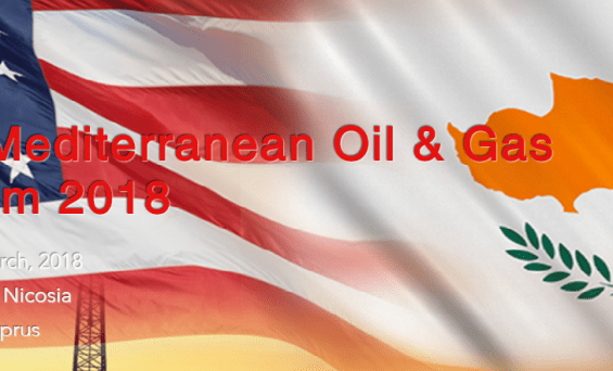 The Mediterranean Oil and Gas Forum has been established as the prime industry event of Eastern Mediterranean.