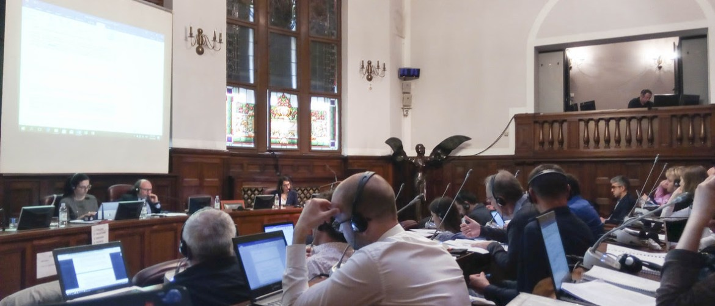 Το Ινστιτούτο Αρχιπέλαγος στη συνάντηση του Γνωμοδοτικού Συμβουλίου της Ε.Ε. για την Αλιεία για τη Μεσόγειο (MEDAC)