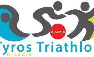 Μαθήματα ζωής θα δώσει ο τυφλός αθλητής Χρήστος Κορομηλάς στο Tyros Triathlon 2018