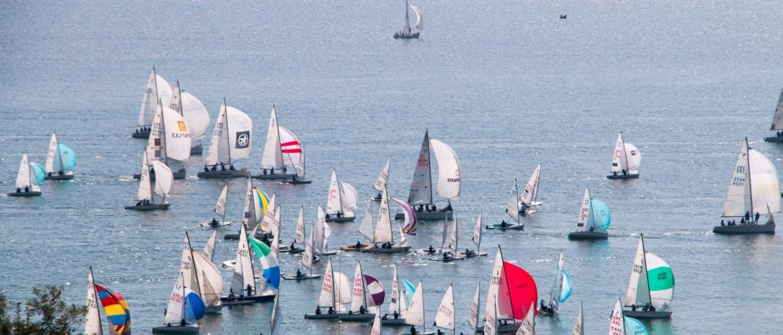 3 Νοεμβρίου το ραντεβου για το «Sailing Marathon»στη θαλάσσια περιοχή του Μικρολίμανου