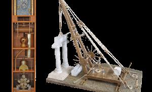 Παρουσίαση Μουσείο Αρχαίας Ελληνικής Τεχνολογίας  Κώστα Κοτσανά στην Αθήνα
