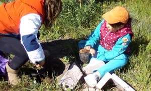 Πραγματοποιηθηκε με μεγαλη προσελευση Νεων παιδιων η 5η και τελευταια Αναδασωση του ετους 2018-19 στον Υμμητο