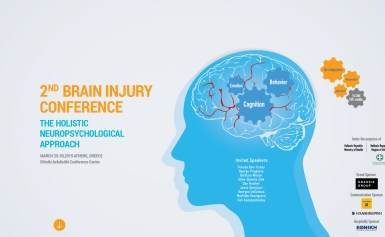 2nd Brain Injury Conference: The Holistic Neuropsychological Approach)