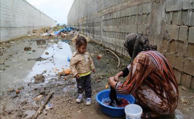 Τα Ηνωμένα Έθνη εξέδωσαν μια συγκλονιστική έκθεση για την πολιορκημένη Υεμένη