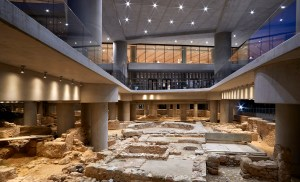 Tο Μουσείο Ακρόπολης ξεκινά νέο κύκλο παρουσιάσεων με τίτλο «Περπατώντας στην αρχαία γειτονιά του Μουσείου Ακρόπολης»