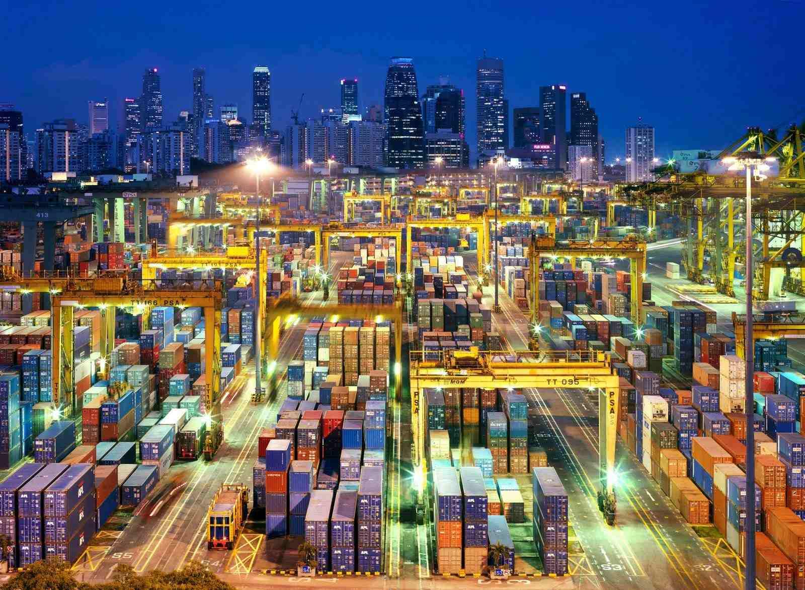 Singapore's 2016 Maritime Performance, Port News , Ports, Bunker Ports News Worldwide,