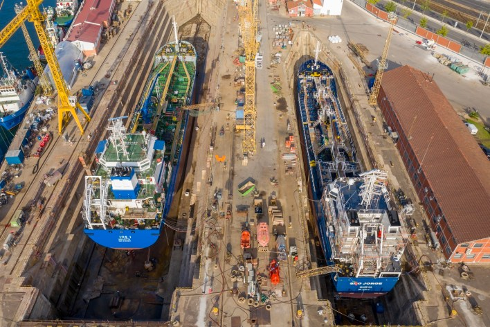 Newbuilding Market Picks Up its Pace | Hellenic Shipping News Worldwide