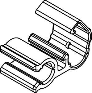 Electrical Wiring Tie Cable Clip Electrical Ceiling Cable