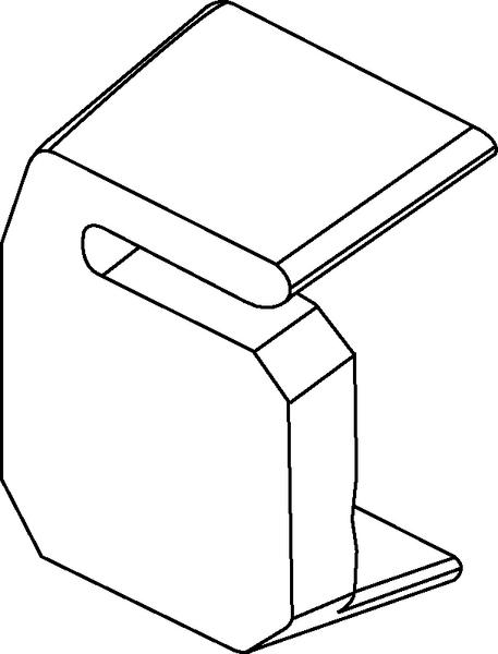 Manual Tensioning Tool Plastic Housing MK9-P201-2 (110