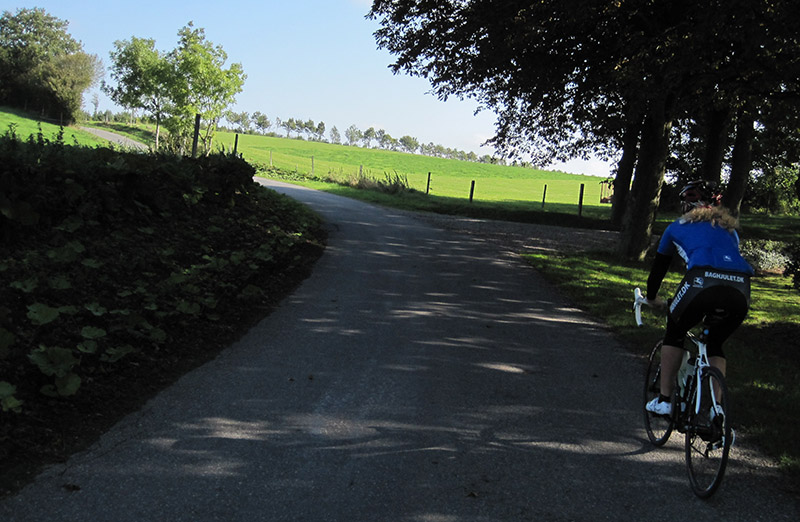 småcykelveje