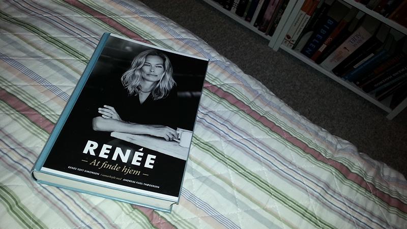Renee Toft Simonsens biografi