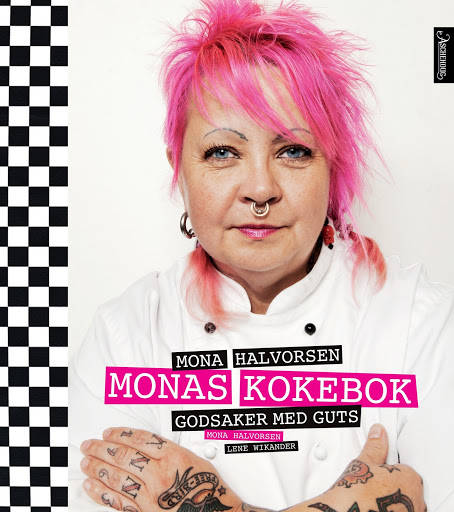 Monas Kokebok
