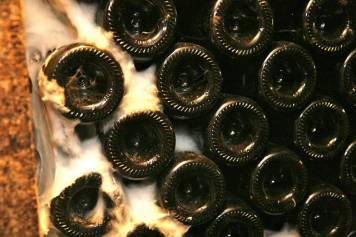 Gammel vin