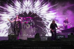 Nightwish live @ Wacken 2018