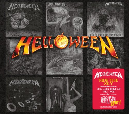 Helloween Noise