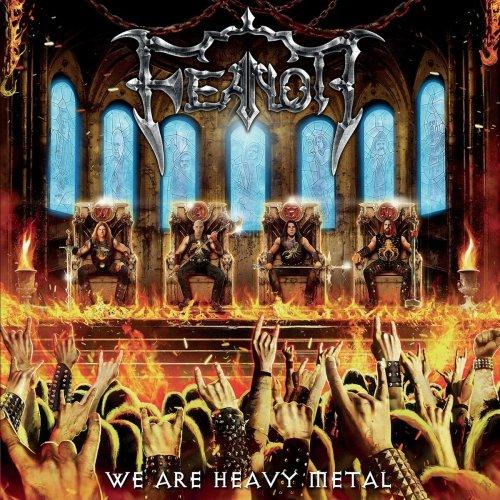 feanor-we-are-heavy-metal