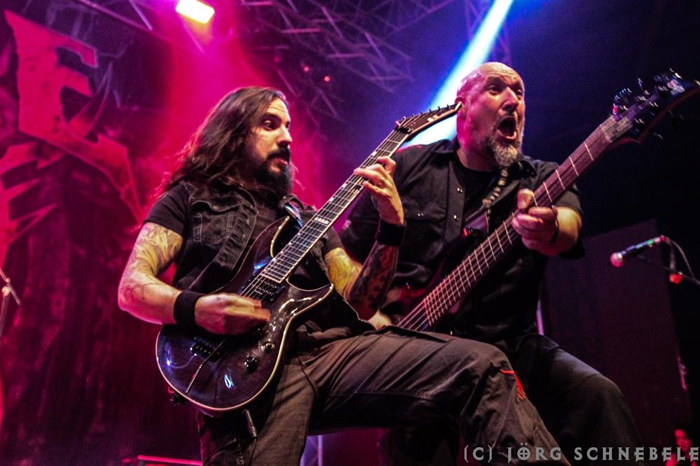 03.12.2016 – Rage live @ Turbinenhalle Oberhausen Ruhrpott Metal Meeting