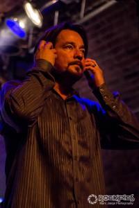 John Garcia 6
