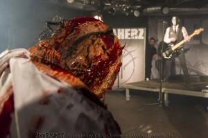 20150312 Megaherz Kubana Live Club 11