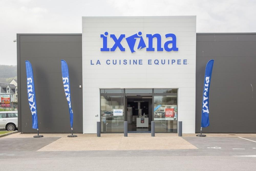 magasin de cuisine équipée en belgique