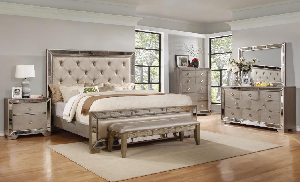 Dressers Bedroom