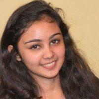 Pic of Tanisha Sabherwal