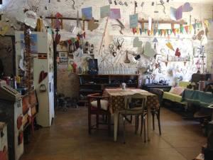 Tante Emmas Café :-)