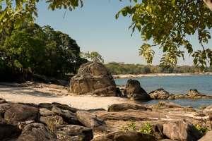 Zum ersten Mal in Malawi