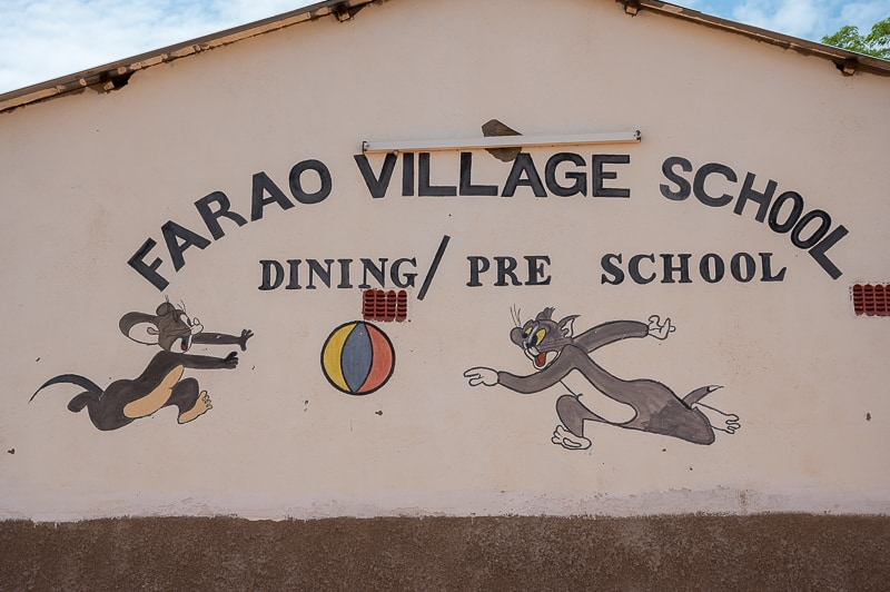 Farao School