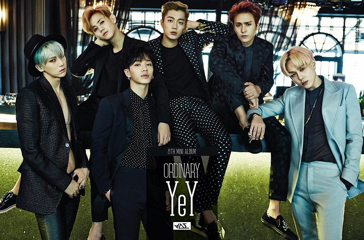 beast-ordinary-album-yey