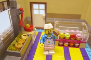 LEGO donuts 3