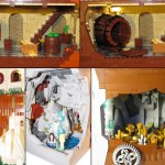 LEGO Fort Portugal 4